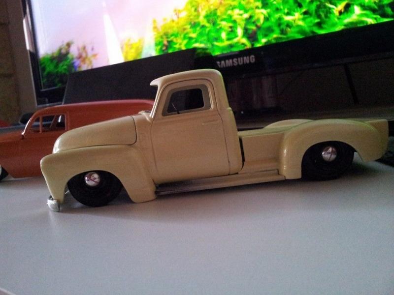 Chevrolet 3100 re-WIP  10487110