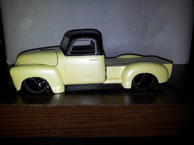 Chevrolet 3100 re-WIP  10557210