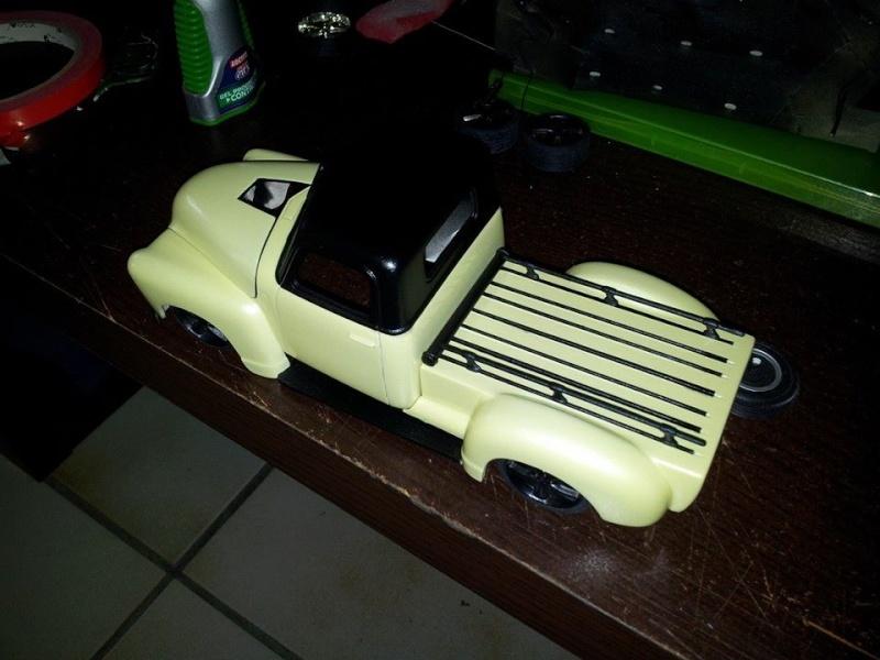 Chevrolet 3100 re-WIP  10557310