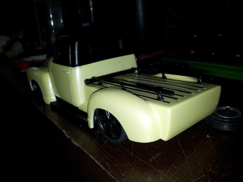 Chevrolet 3100 re-WIP  10561710