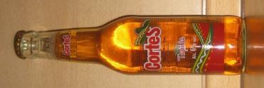 Argus - El Bravos Beer_110
