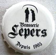 Bière : L' Angélus Lepers10