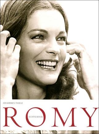 Romy SCHNEIDER Rs2110