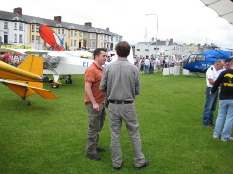 Bray Air Show and the NMAI 2010 1110