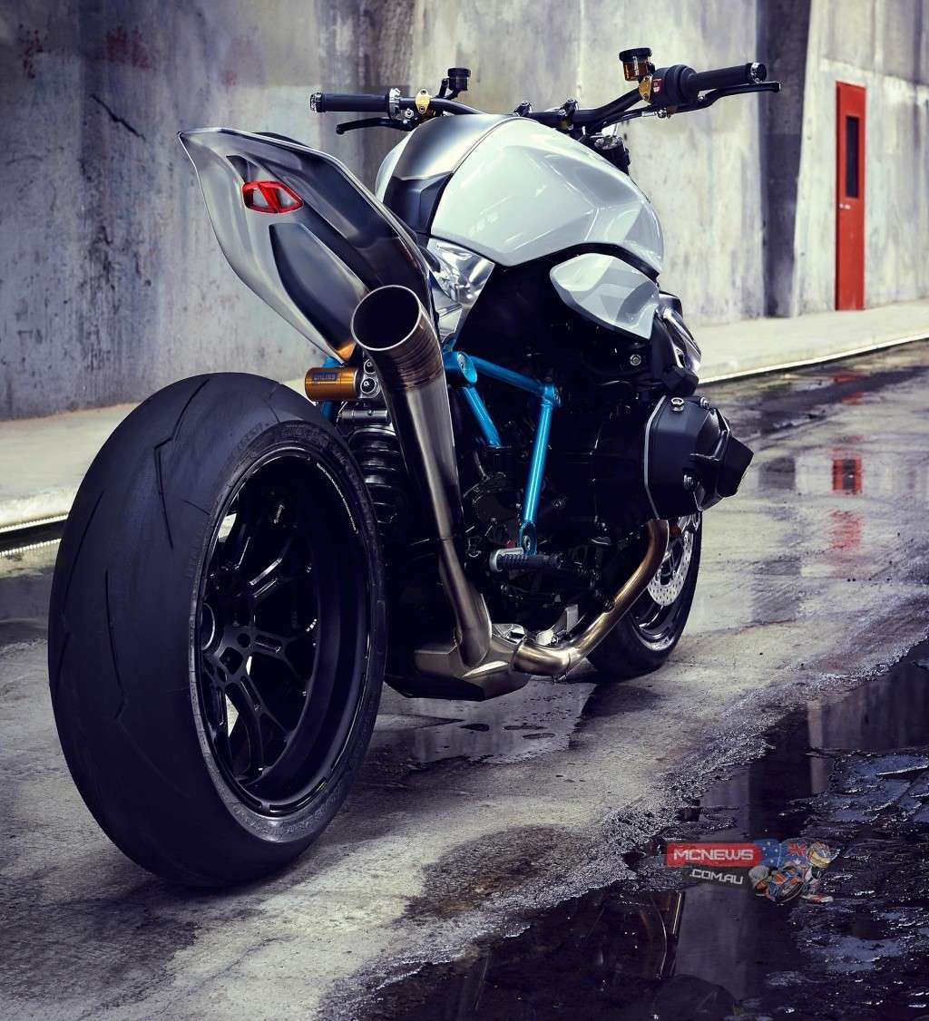 BMW concept bike Bmw-ro10