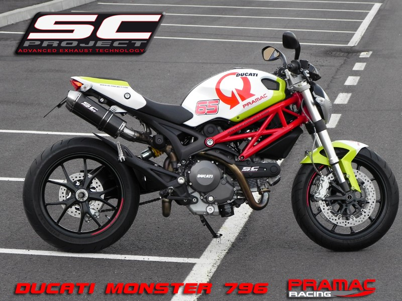 Monster 1100 - Page 3 Ducati10