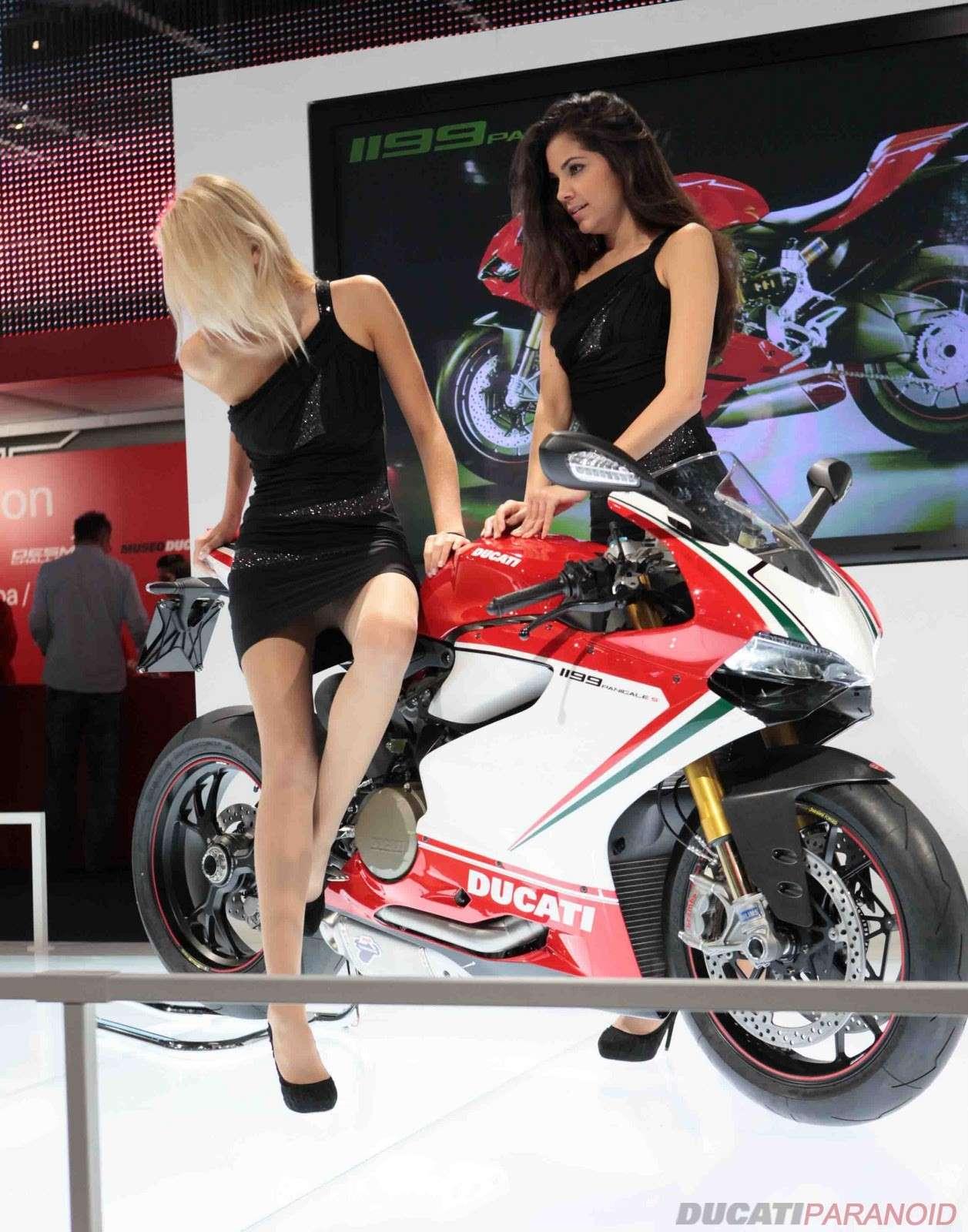 ducati 1199 Panigale ( Topic N°2 ) - Page 39 Ducati17