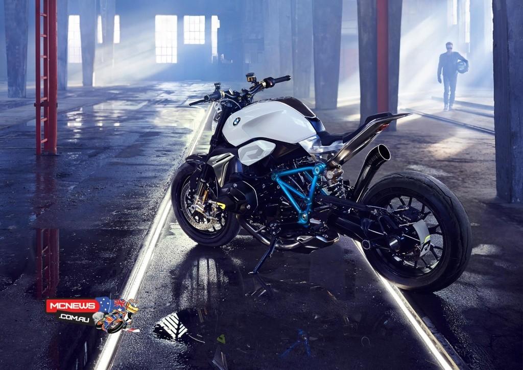 BMW concept bike P9015013