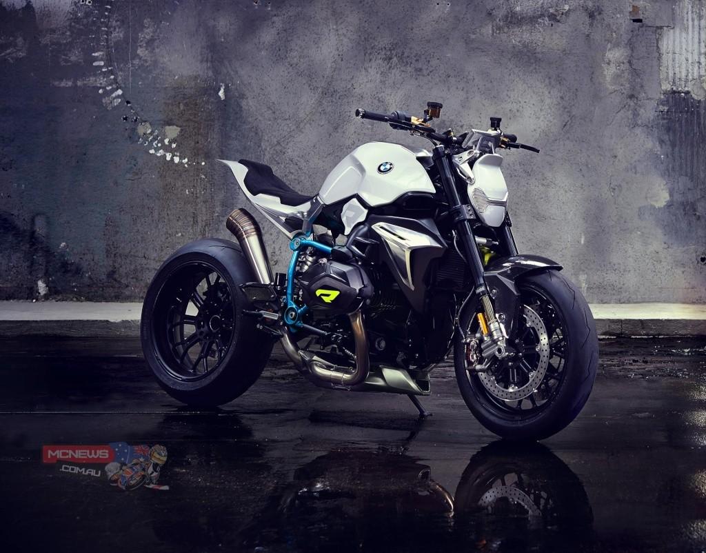 BMW concept bike P9015014
