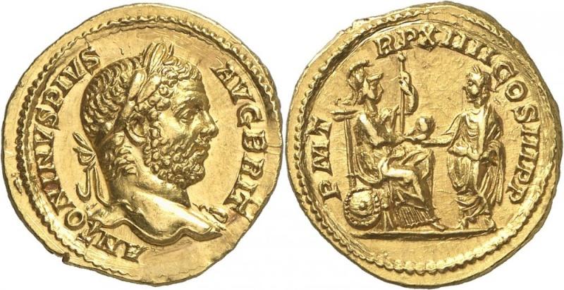 Nouveau type pour Caracalla 14421310