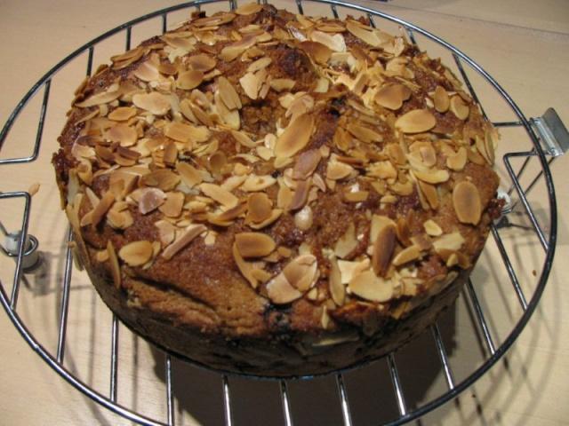 gâteau aux bleuets ou aux framboises Img_8712