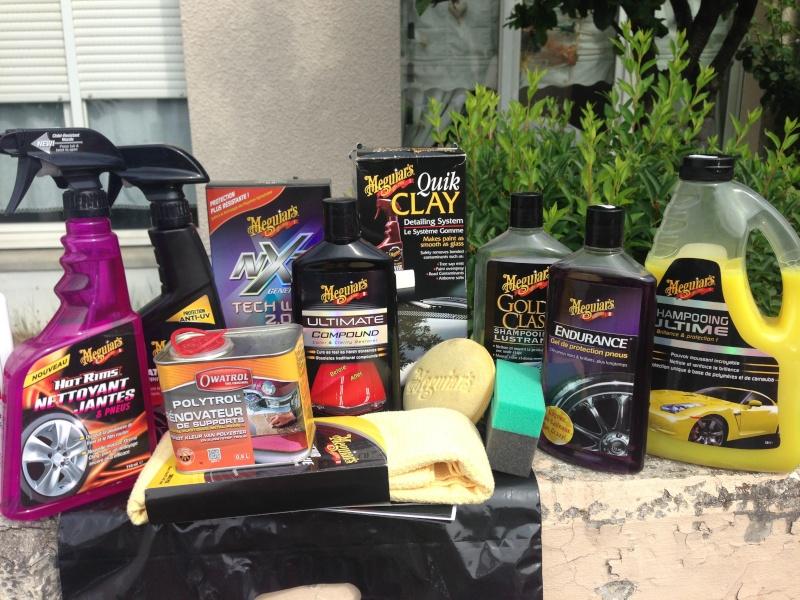 Quel produits utilisez vous pour nettoyer votre GTI Img_1210