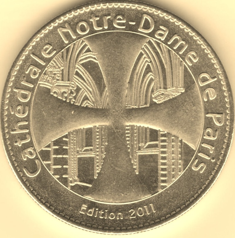 Paris (75004) [Notre-Dame / UEGV] 00111