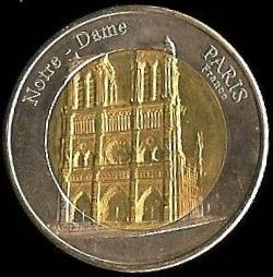 Paris (75004) [Notre-Dame] 001110