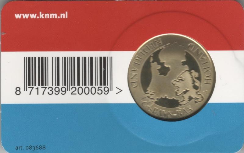 Coincards Royal Dutch Mint 00136
