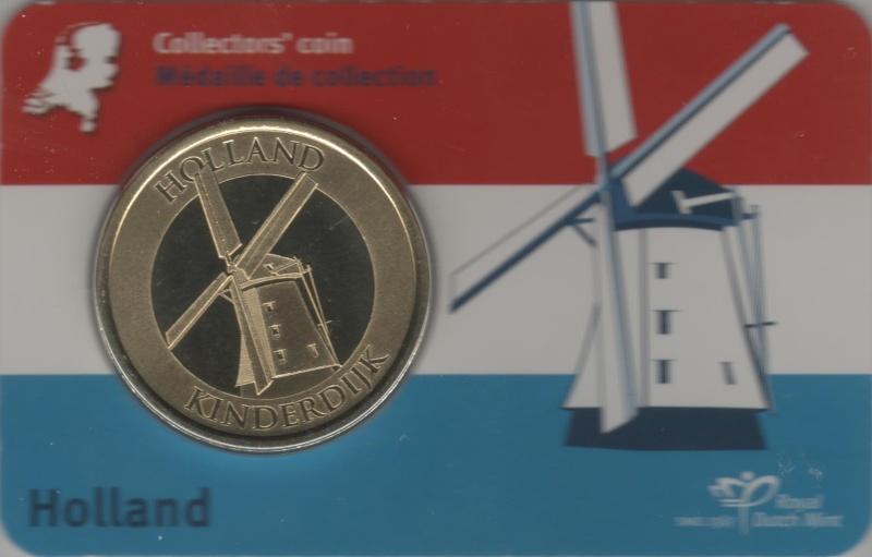 Coincards Royal Dutch Mint 00137