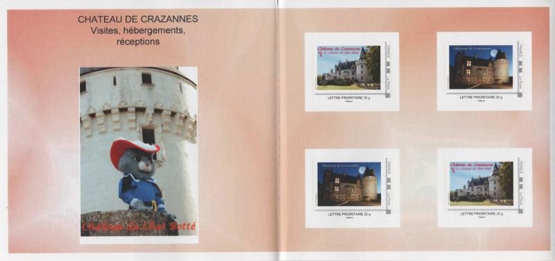 17 - Crazannes - Château 001_8017