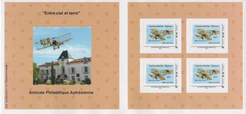 17 - Amicale Philatélique Aytrésienne 001_8021