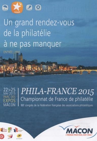 71 - Mâcon - PhilaFrance 2015 001_8026