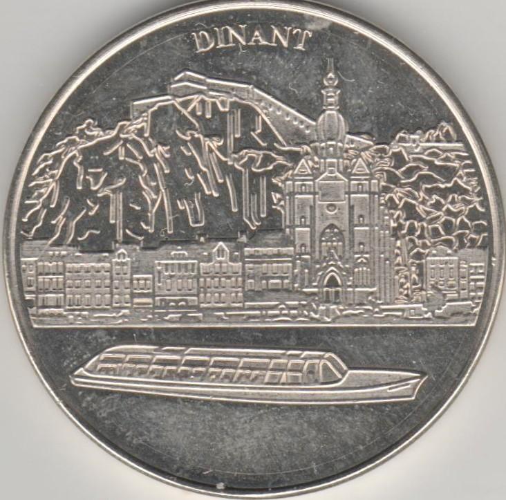 Dinant  (+ Bouvignes-sur-Meuse)  [ZEAR / ZEBC] 001_co11