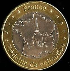 Paris (75004) [Notre-Dame / UEGV] 002110