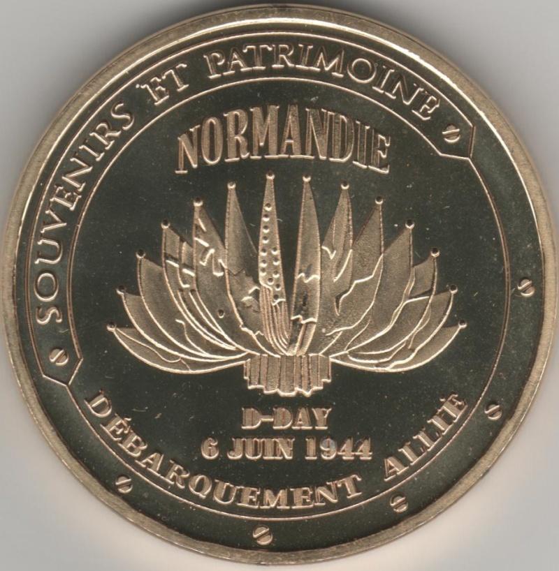 Souvenirs et Patrimoine 40mm  00317
