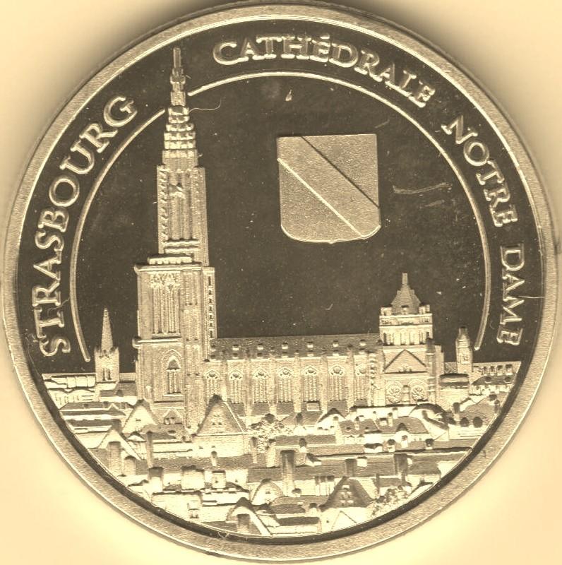 Strasbourg (67000)  [UEFT] 00416