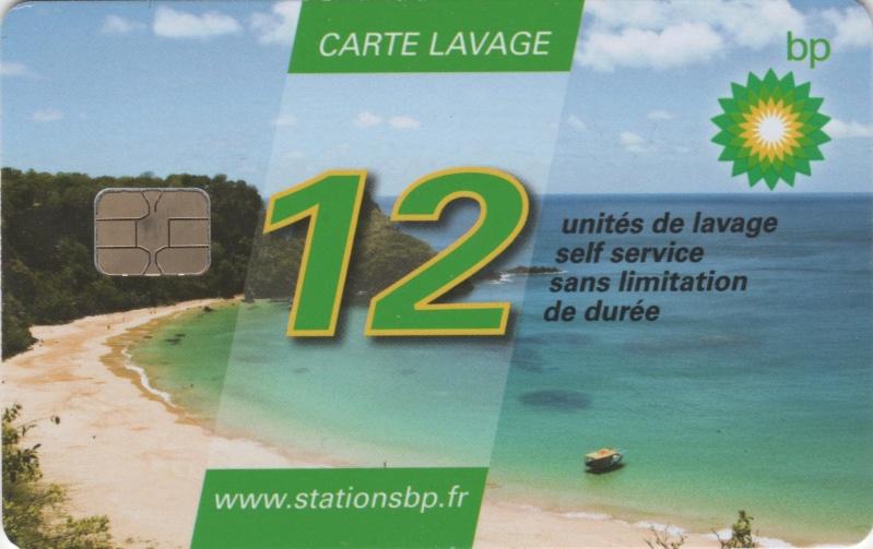 Mobil / BP (France) 00419