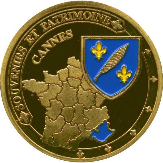 Souvenirs et Patrimoine 34mm  0611