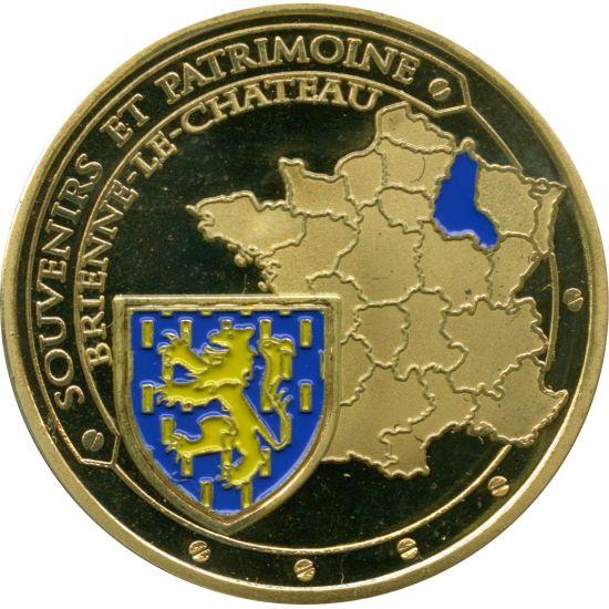 Souvenirs et Patrimoine 34mm =  73 10v10