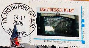 76 - Dieppe - Pont Colbert 120-an10