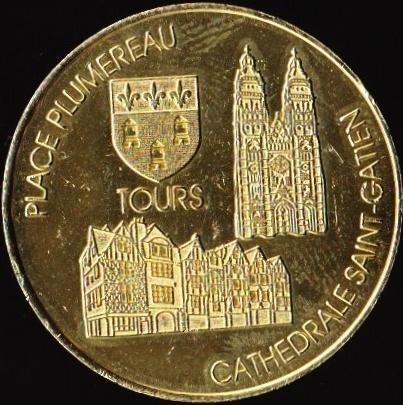 Tours (37000)  [Belem UEHD] 127412