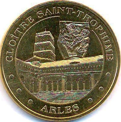 Arles (13200) 1315