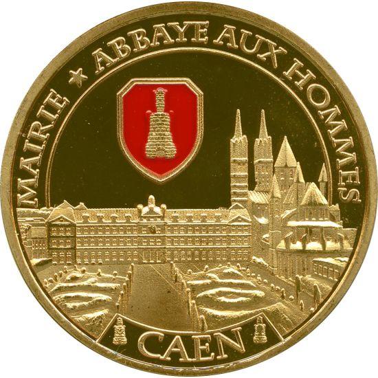 Caen (14000)  [UECS] 14x10