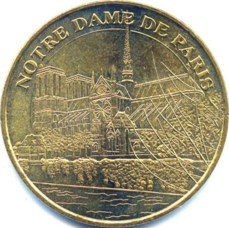 Paris (75004) [Notre-Dame / UEGV] 200610