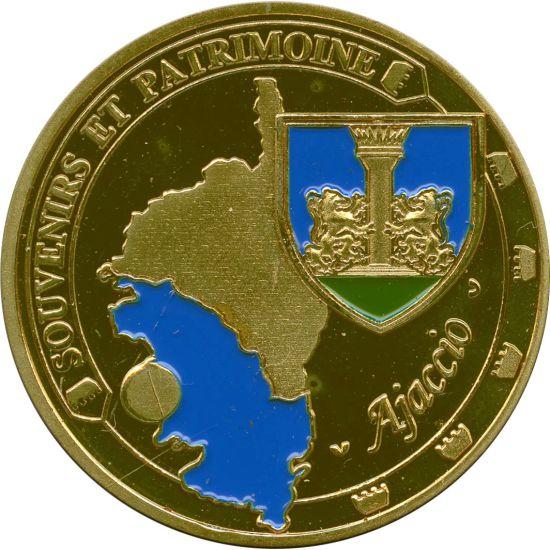 Ajaccio (20000) 20b10