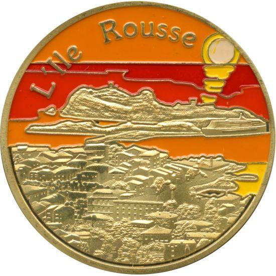 Ile Rousse (20220) 20k10