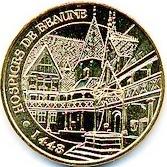 Beaune (21200)  [UENQ] 2111
