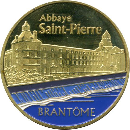 Brantôme (24310) 24a10