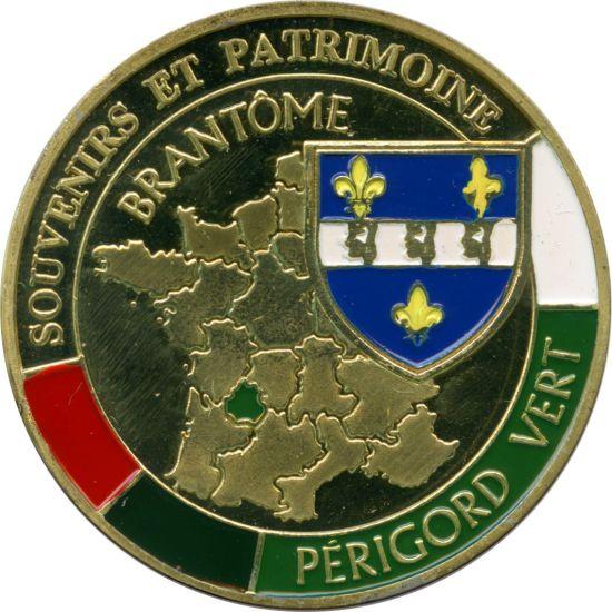 Brantôme (24310) 24b10
