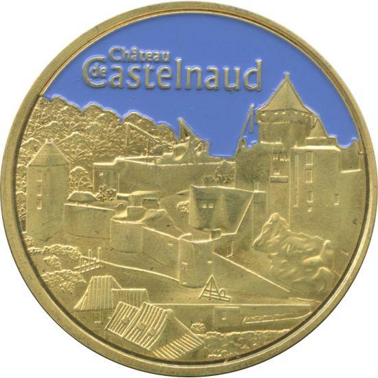 Castelnaud-la-Chapelle (24250)  [Château des Milandes] 24c10