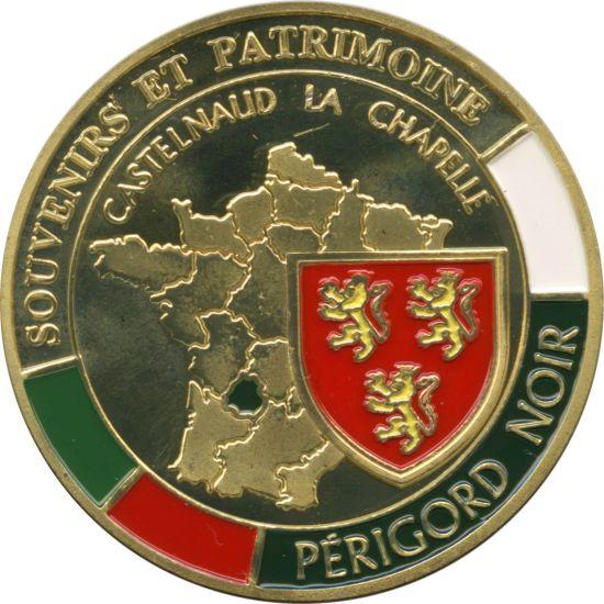 Castelnaud-la-Chapelle (24250)  [Château des Milandes] 24d10