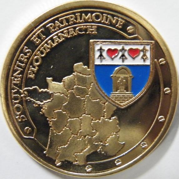 Ma collection  -> Tête de frappe 11/06/13 2910