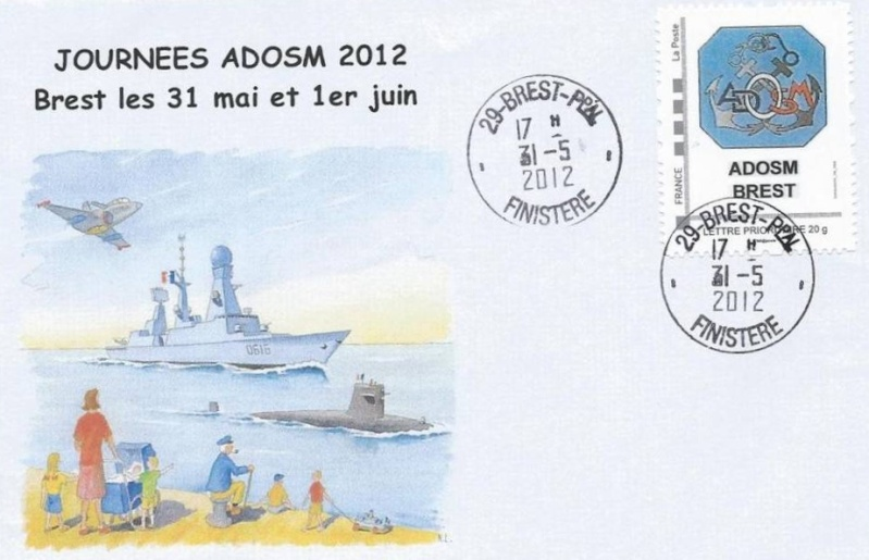 ADOSM 2012 Brest 2912