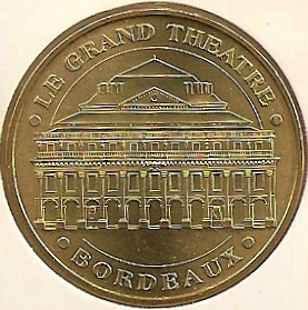Bordeaux (33000) 33t10