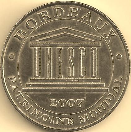 Bordeaux (33000)  [UEFR / UEGQ / UEHB] 33u10
