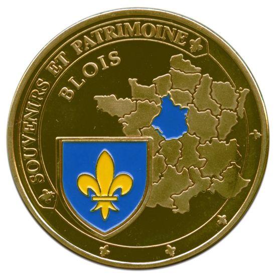 Souvenirs et Patrimoine 40mm  41b10