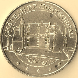 Montsoreau (49730) 4911