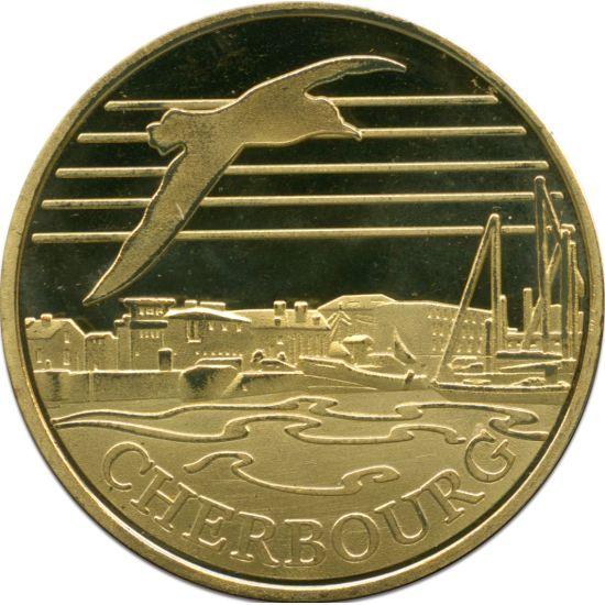 Cherbourg-en-Cotentin (50100)  [UEAD] 5010