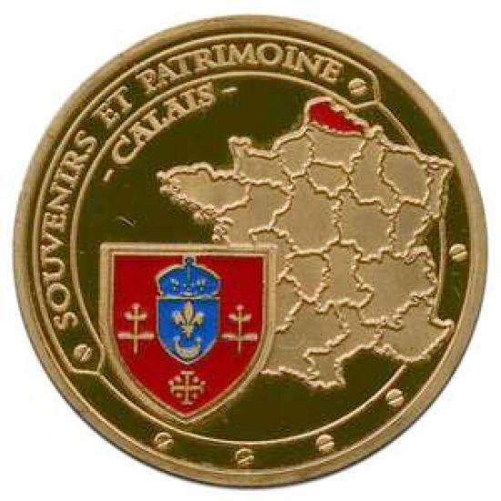 Souvenirs et Patrimoine 34mm  6211
